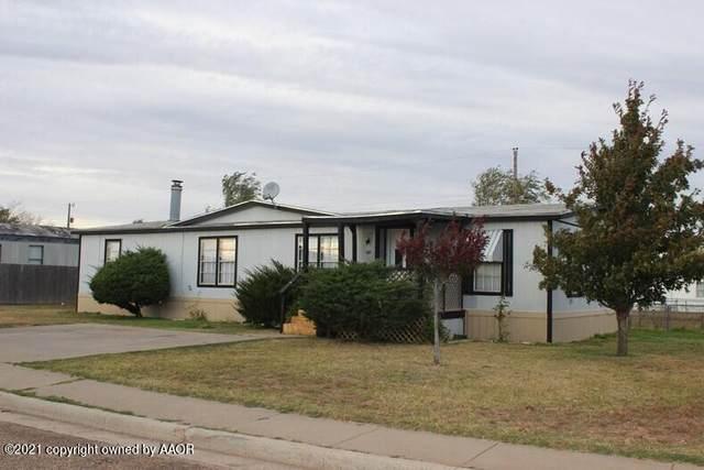 4614 Pond Dr, Amarillo, TX 79118 (#21-6625) :: Keller Williams Realty