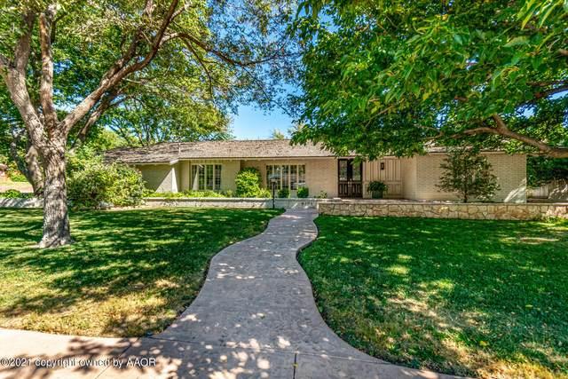 4704 Olsen Blvd, Amarillo, TX 79106 (#21-6630) :: Elite Real Estate Group