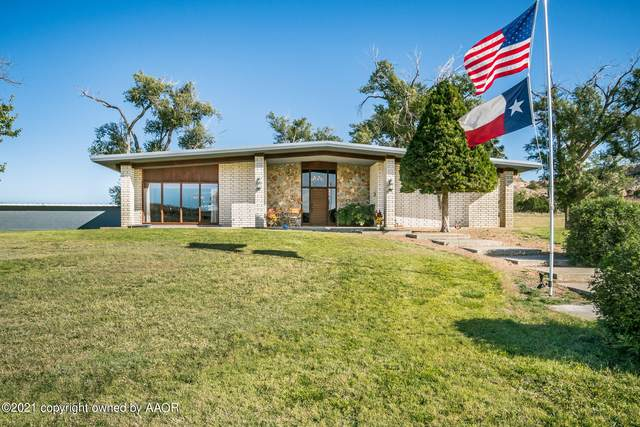 12200 Country Club Rd, Canyon, TX 79015 (#21-6631) :: Keller Williams Realty