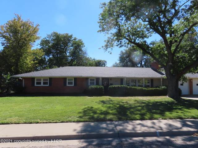 4321 Omaha Ave, Amarillo, TX 79106 (#21-6647) :: Live Simply Real Estate Group