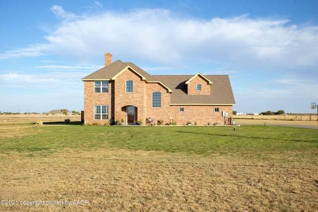 11307 Elaine St, Amarillo, TX 79119 (#21-6652) :: Elite Real Estate Group