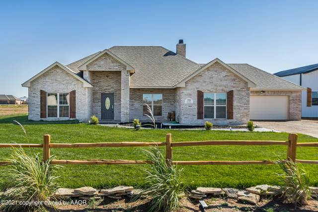 17239 Weatherby Ln, Canyon, TX 79015 (#21-6655) :: Keller Williams Realty