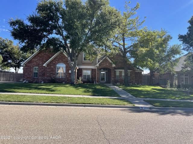 209 Loma Linda Ln, Borger, TX 79007 (#21-6659) :: Lyons Realty