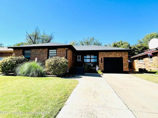 2706 Nebraska St, Amarillo, TX 79106 (#21-6673) :: Lyons Realty