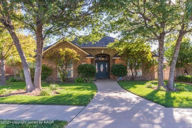 8403 San Jose Dr, Amarillo, TX 79118 (#21-6681) :: Lyons Realty