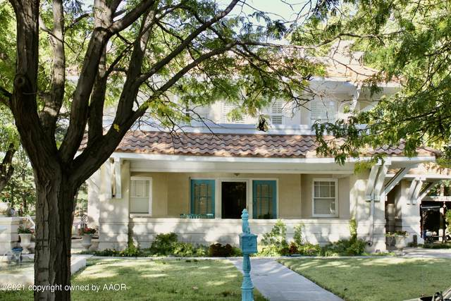 1022 Denrock Ave, Dalhart, TX 79022 (#21-6684) :: Lyons Realty