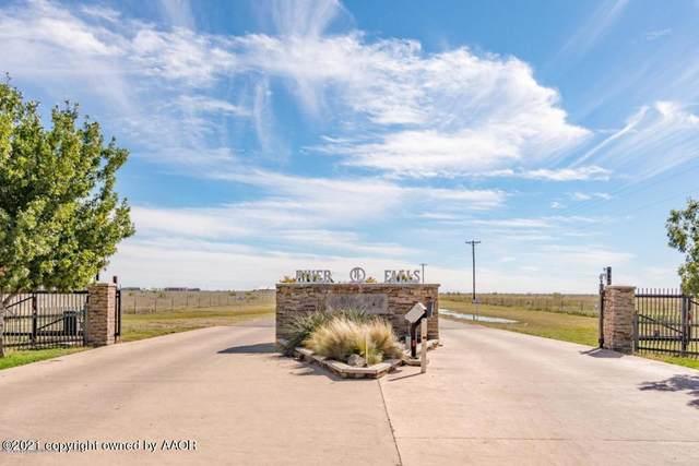 7700 East Lake View Rd, Amarillo, TX 79118 (#21-6693) :: Keller Williams Realty