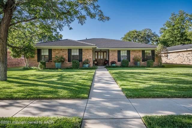 6319 Kalee Dr, Amarillo, TX 79109 (#21-6695) :: Lyons Realty