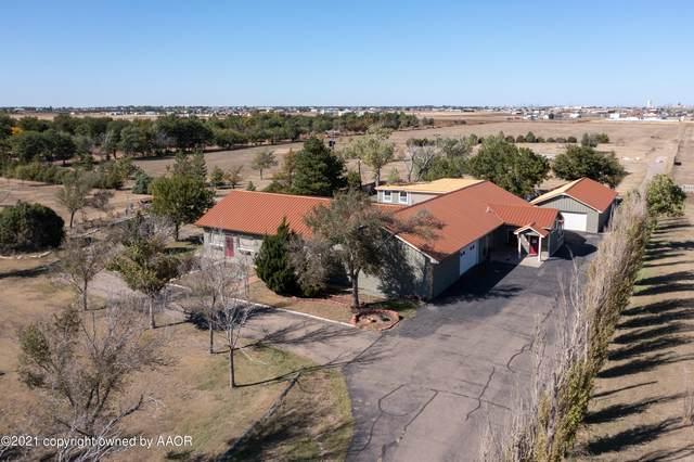 1800 Mccormick Rd, Amarillo, TX 79118 (#21-6698) :: Lyons Realty