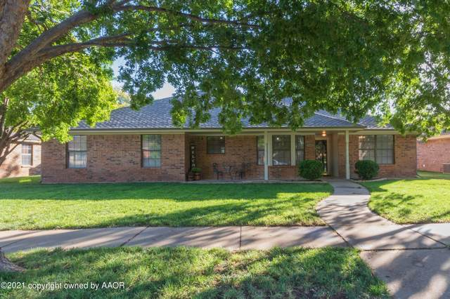 7109 Birkshire Dr, Amarillo, TX 79109 (#21-6701) :: Lyons Realty