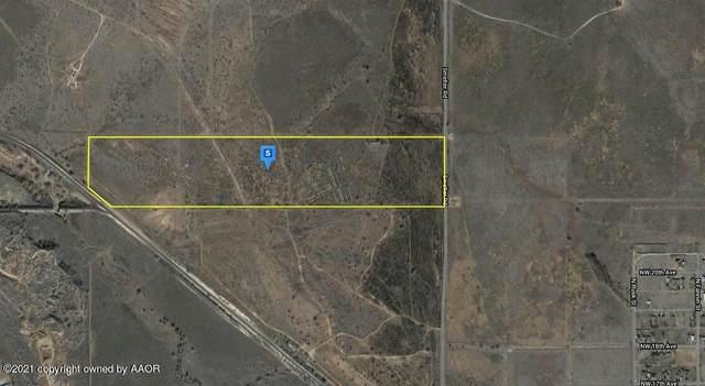 000 Smelter Rd, Amarillo, TX 79124 (#21-6703) :: Keller Williams Realty