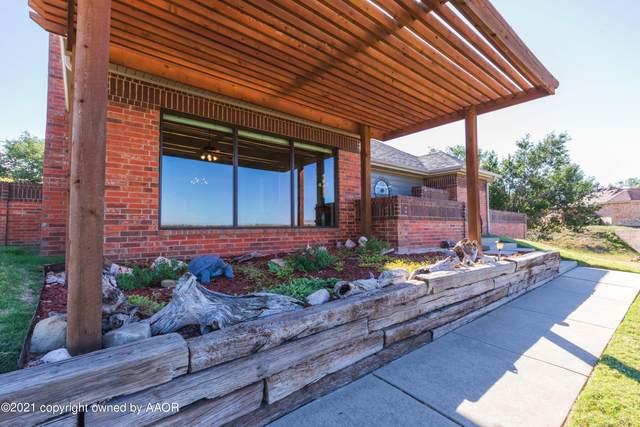 4 Stonebridge Gate Rd, Amarillo, TX 79124 (#21-6704) :: Live Simply Real Estate Group