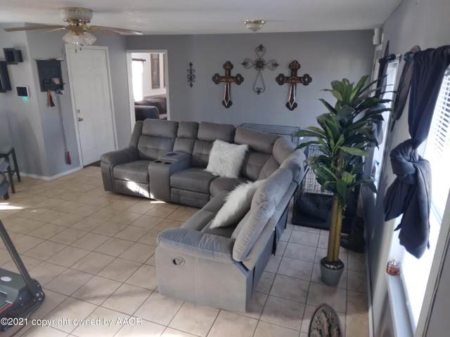 1010 Van Buren St, Amarillo, TX 79107 (#21-6710) :: Lyons Realty