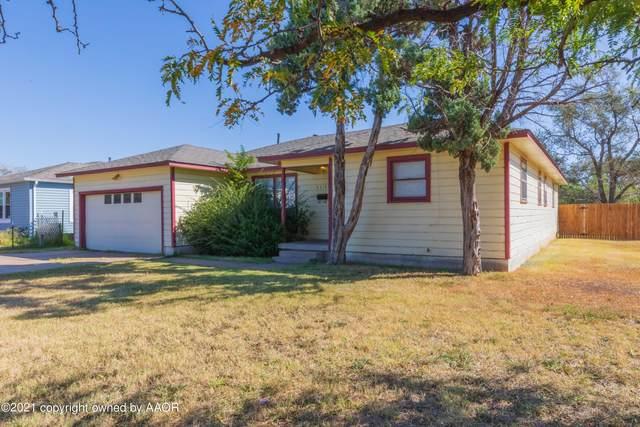 4319 Cline Rd, Amarillo, TX 79110 (#21-6711) :: Meraki Real Estate Group