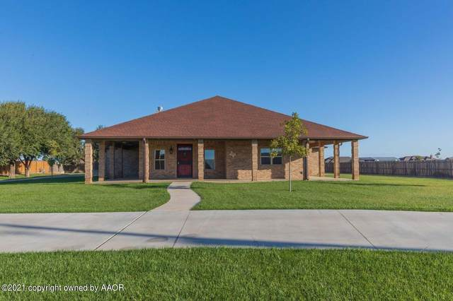 19050 19TH St, Amarillo, TX 79124 (#21-6713) :: Live Simply Real Estate Group