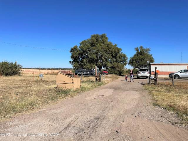 2001 St Francis Ave, Amarillo, TX 79108 (#21-6720) :: Live Simply Real Estate Group