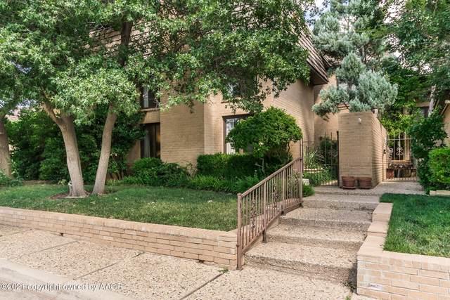 4425 Tiffani Dr, Amarillo, TX 79109 (#21-6750) :: Lyons Realty