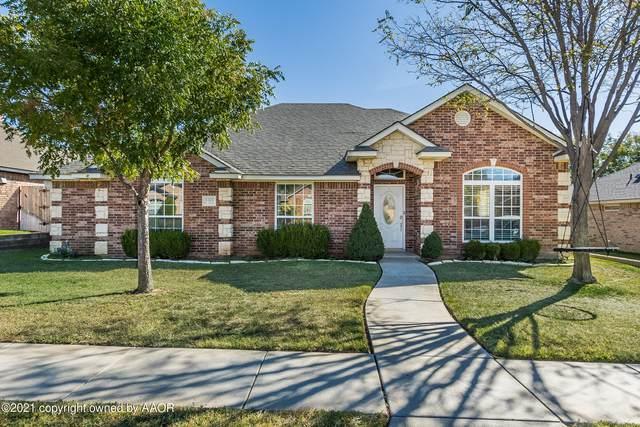 8303 El Paso Dr, Amarillo, TX 79118 (#21-6752) :: Lyons Realty