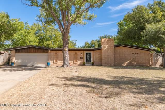 3505 Barclay Dr, Amarillo, TX 79109 (#21-6757) :: Lyons Realty