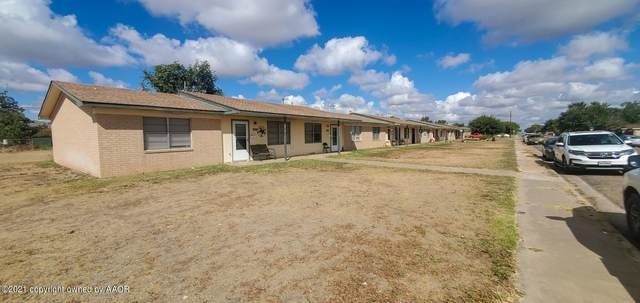 510-525 Elm, Dumas, TX 79029 (#21-6761) :: Elite Real Estate Group