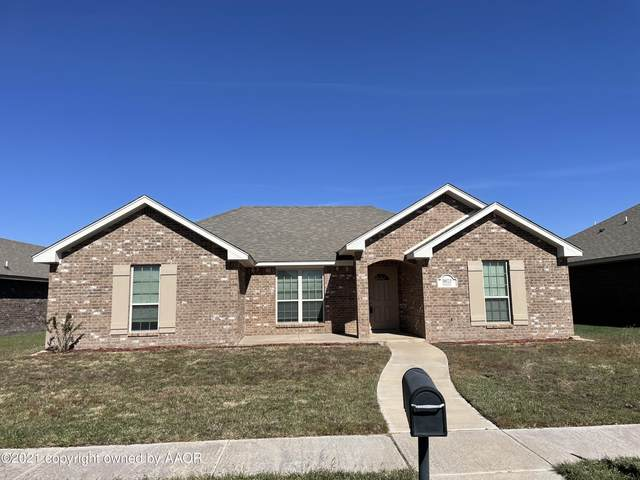9812 Perry Ave, Amarillo, TX 79119 (#21-6771) :: Live Simply Real Estate Group