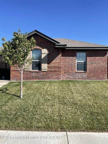 4513 Katharina Ct, Amarillo, TX 79110 (#21-6780) :: Live Simply Real Estate Group
