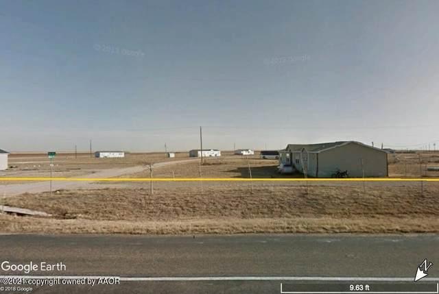 119 Fm, Dumas, TX 79029 (#21-6785) :: Elite Real Estate Group
