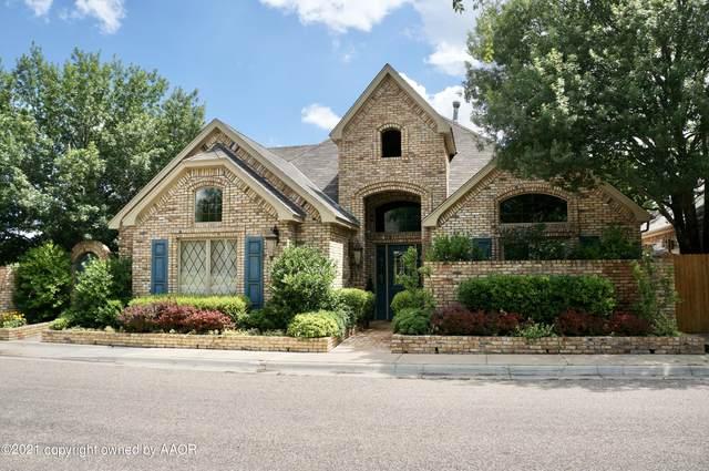 5101 Olsen Cir, Amarillo, TX 79106 (#21-6789) :: Elite Real Estate Group