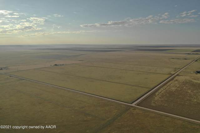 1200 County Road 283, Canyon, TX 79015 (#21-6792) :: Keller Williams Realty