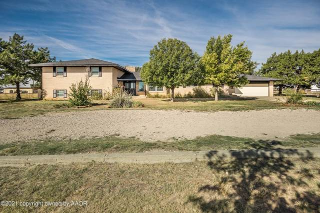 10200 W Uh 60, Canyon, TX 79015 (#21-6794) :: Live Simply Real Estate Group