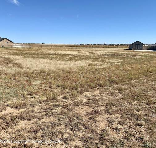 10250 Piper Ln, Amarillo, TX 79119 (#21-6796) :: Live Simply Real Estate Group