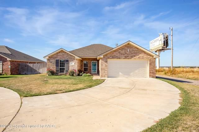 2 Brandi Ln, Canyon, TX 79015 (#21-6800) :: Keller Williams Realty