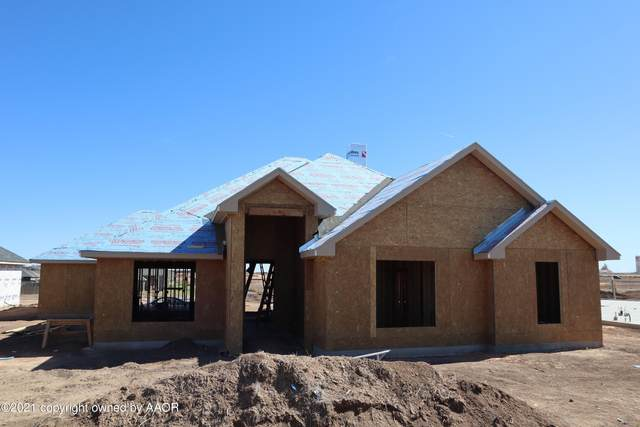 7907 City View Dr, Amarillo, TX 79118 (#21-6801) :: Live Simply Real Estate Group