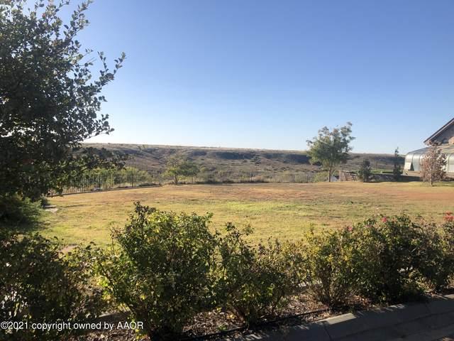 10 Citadel Dr, Amarillo, TX 79124 (#21-6809) :: Keller Williams Realty