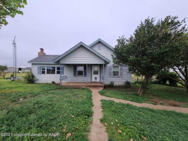 9295 Fm 1319, Borger, TX 79007 (#21-6816) :: Elite Real Estate Group