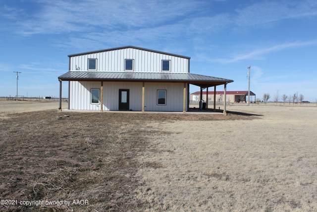 12851 Equestrian Trl, Amarillo, TX 79118 (#21-6821) :: Elite Real Estate Group