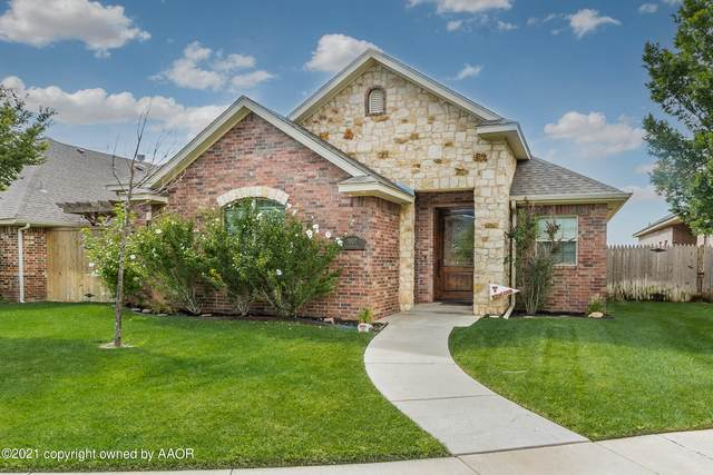 7007 Thunder Rd, Amarillo, TX 79119 (#21-6824) :: Live Simply Real Estate Group