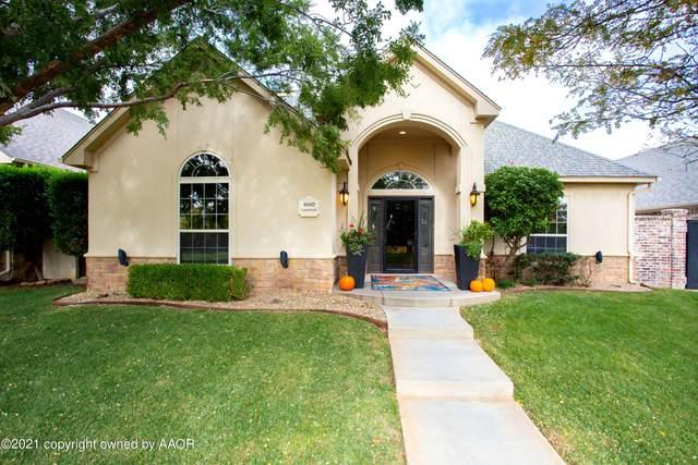4610 Cape Verde Ct, Amarillo, TX 79119 (#21-6825) :: Elite Real Estate Group