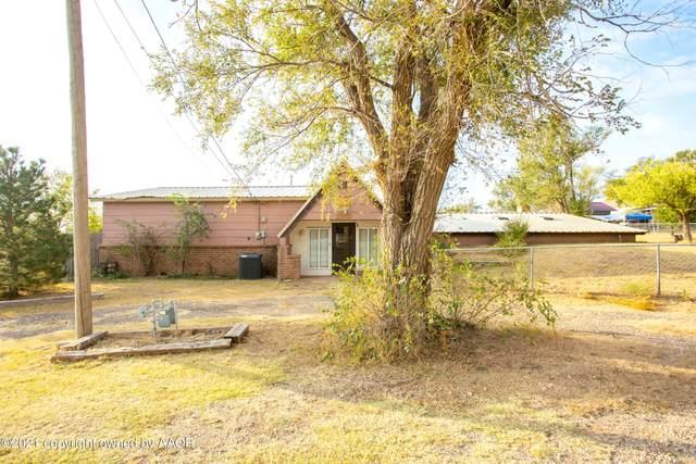 1310 Skyline Dr, Amarillo, TX 79106 (#21-6841) :: Elite Real Estate Group