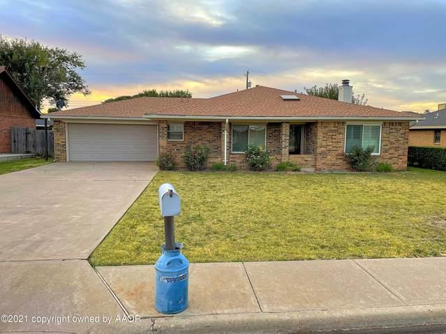 3314 Garrett Dr, Perryton, TX 79070 (#21-6845) :: Meraki Real Estate Group