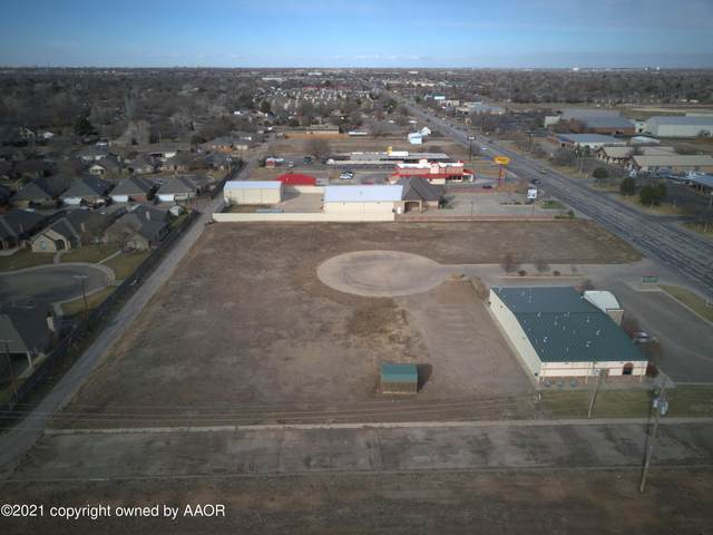 7118 Bell St., Amarillo, TX 79109 (#21-6848) :: Live Simply Real Estate Group