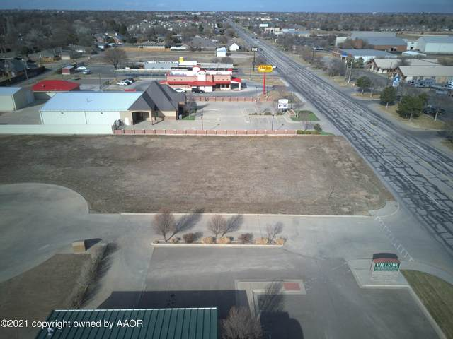 7110 Bell St, Amarillo, TX 79109 (#21-6849) :: Live Simply Real Estate Group