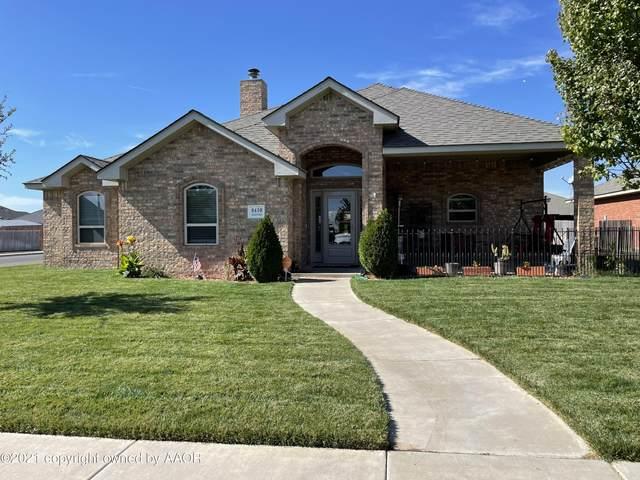 8410 Alexandria Ave, Amarillo, TX 79118 (#21-6852) :: Live Simply Real Estate Group