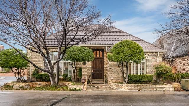 14 Gunn Ct, Amarillo, TX 79124 (#21-6854) :: Elite Real Estate Group