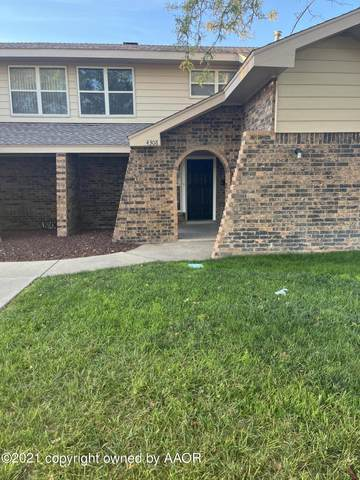 4308 Ridgecrest Cir, Amarillo, TX 79109 (#21-6855) :: Elite Real Estate Group
