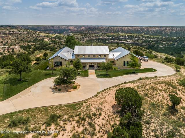 6700 Prairie Edge Rd, Amarillo, TX 79118 (#21-6864) :: Live Simply Real Estate Group