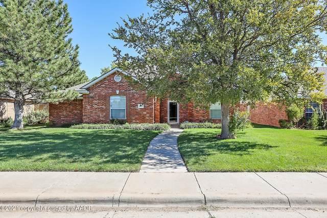 7003 Sheldon Rd, Amarillo, TX 79109 (#21-6870) :: Live Simply Real Estate Group