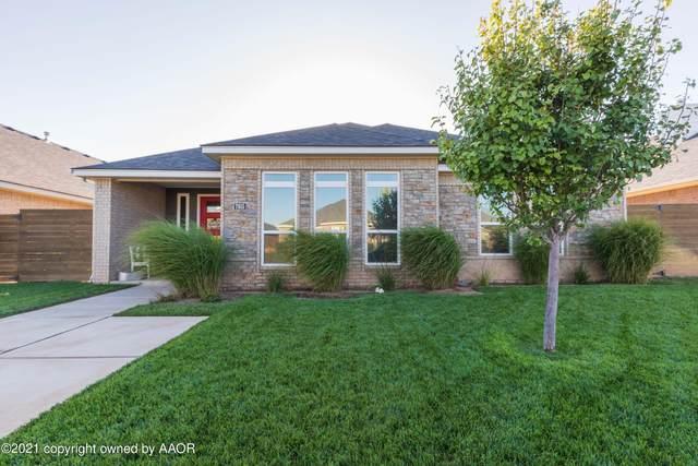 7915 Zoe Dr, Amarillo, TX 79119 (#21-6879) :: Elite Real Estate Group