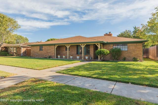 5105 While-A-Way Rd, Amarillo, TX 79109 (#21-6883) :: RE/MAX Town and Country