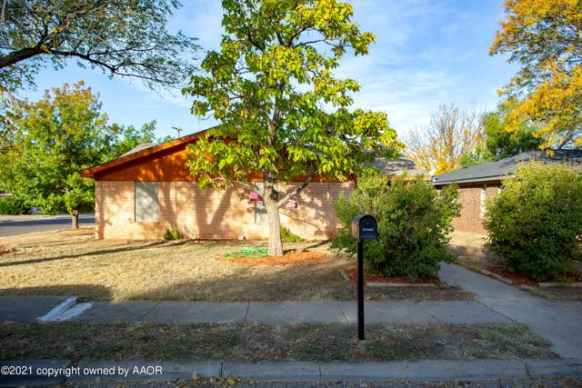 5306 Fannin St, Amarillo, TX 79110 (#21-6884) :: RE/MAX Town and Country